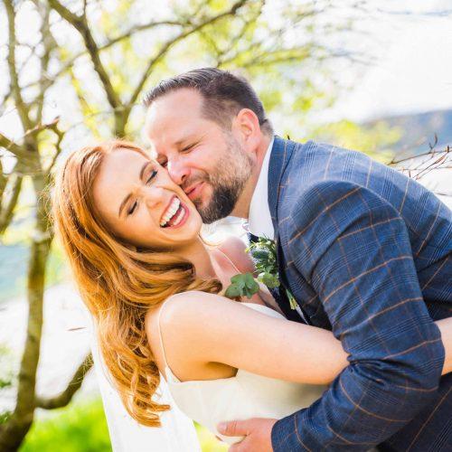 Nicola kelly wedding photographer donegal